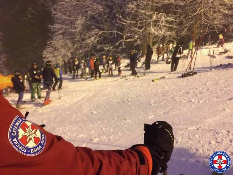 2017 FIS kup Kozara (1)