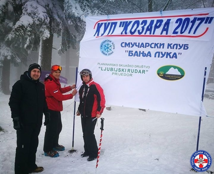 2017 FIS kup Kozara (2)