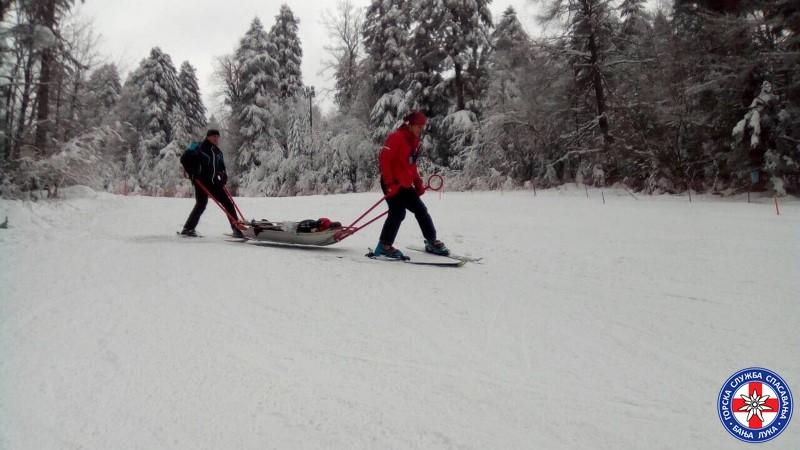 2018 FIS kup Kozara (2)