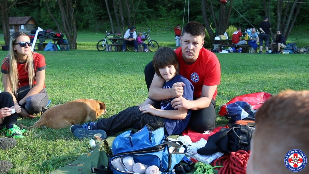 Kamp za male planinare (4)