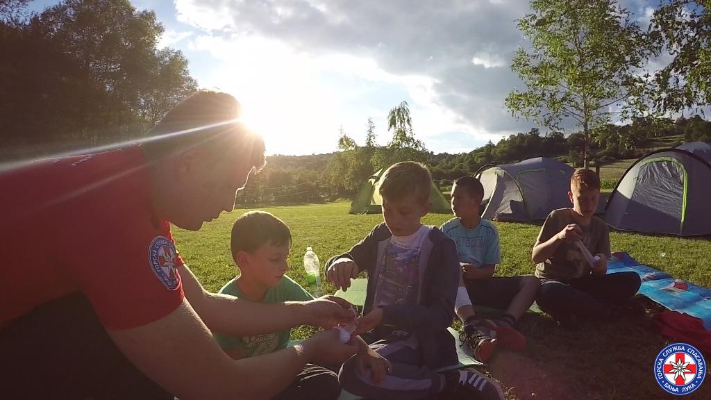 Kamp za male planinare (5)